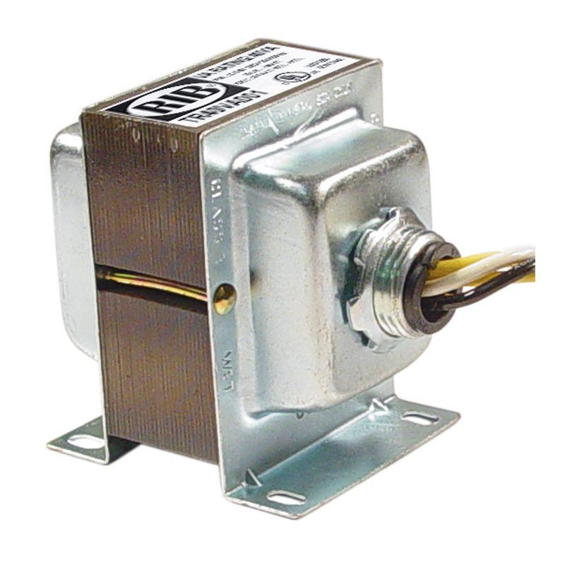 TR40VA001 - Functional Devices 40VA Transformer