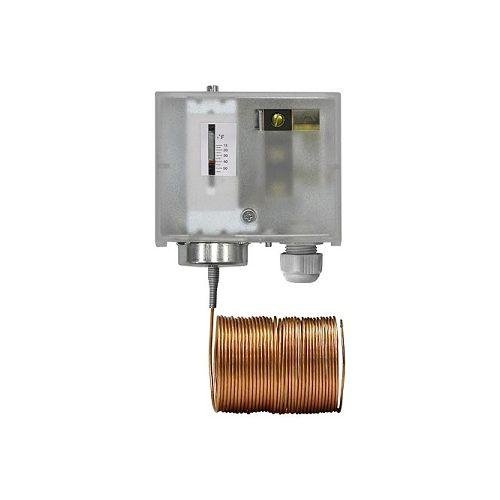 Ntf 12 Us Intec Controls Thermostats