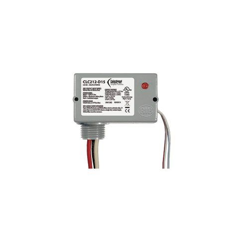 Functional Devices  CLC212-D15 Lighting Controls