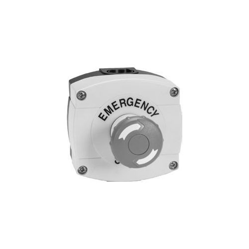 Sprecher + Schuh  D7-1YPB14-PX01-ER Panel Fabrication