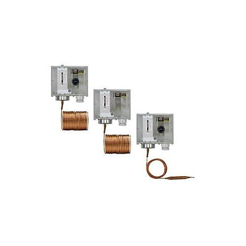 Ntf 5r Us Intec Controls Thermostats