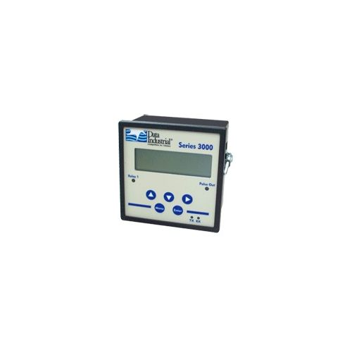 Badger 3000 Series Flow Monitor 3000-1-1 Terminals