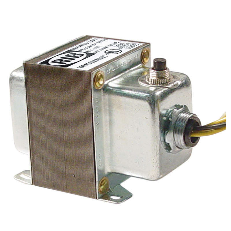 TR100VA001 - Functional Devices 100VA Transformer