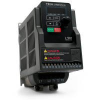 L510-2P2-H1 - .25 HP Micro VFD 230 VAC 1 Ph In / 230 VAC 3 Ph Out