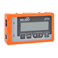 ZTH - Belimo Hand Held Programming Tool