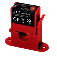 A/MSCS-A - ACI Split Core Fixed Current Switch, NO, 150A, Adjustable Trip Point