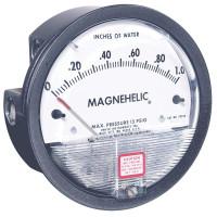 "2003 - Magnehelic Gage 0 - 3"" W.C."