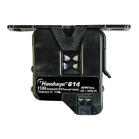 H614 - Veris VFD Current Switch, Auto Calibration, Mini Split Core, Load Control, Sensor