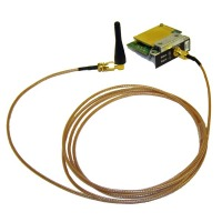 GPRS-CBL-EXT - **Antenna Extension Cable Kit, 2 Meter, SMA/SMA