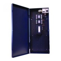 "ENC-002 - **12""X 28""X 4"" Enclosure w/ 24 VAC Transformer"