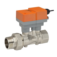 "FM150 - Belimo Ultrasonic Flow Meter 1.5"" NPT, 0.49 to 47.5 GPM, 24V Power, 0-10VDC Output"