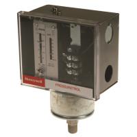 Honeywell L91 Series Pressuretrol
