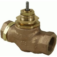 "VB-7213-0-4-09 - 1 1/4"", 2 way,no,20.cv,npt,valve"