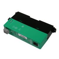 BAC-5051E - KMC Controls Router, BACnet, Single MSTP, Ethernet, 24VAC