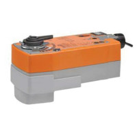 Belimo AFRBUP Actuator