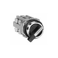 ASD2L20N - Selector Switch, 2-Pos Maint, TWTD Series