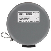 "CMT0-200 - Dwyer CO Transmitter, 2%, 0-200 ppm, 4-20mA/2-10VDC Outputs, 3-1/4"" Diameter"