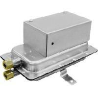 AFS-145 - Cleveland Controls Air Pressure Sensing Switch, 0.5 psi, 300VA, 15A, 60 Hz, SPDT