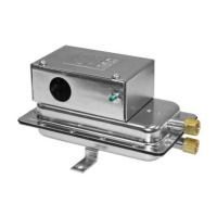 AFS-262 - Cleveland Controls Air Pressure Sensing Switch, 0.5 psi, 300VA, 15A, 60 Hz, SPDT