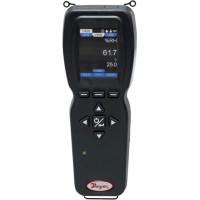 UHH - Dwyer Universal Handheld Test Instrument, OLED, Color 240x320 Display
