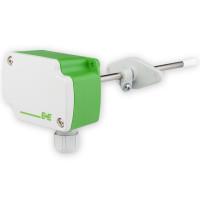 EE150-HT3XX-T096N - E+E Elektronik Humidity and Temperature Transmitter, Screw Terminal, 24VAC/DC