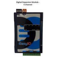 DEM-5 - EasyIO DI Expansion Module