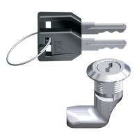 880 SCQCOM-K - EXM Key Lock Set for 1100 Series Enclosures