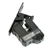 H608-S6 - Veris Industries Adjustable Trip Point Current Switch, 0.5-175A, N.O. 1A at 30VAC/DC Max. Status Output