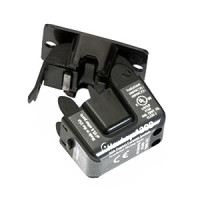 H300-S6 - Veris Industries Hawkeye Fixed Trip Point Current Switch, 0.15-60A, N.O. 1A at 30VAC/DC Max. Status Output