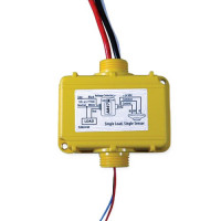 AA47 - Veris Industries Line-Switching Power Pack, 120/277VAC, For MSC Series Occupancy Sensors/Motion Sensors