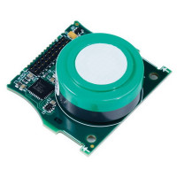 AG01 - Veris Industries Gas Sensor, Carbon Monoxide (CO), 300 ppm in Air, For GWN Series Platform