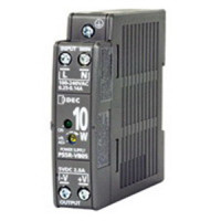 PS5R-VB05 - IDEC Switching Power Supply, 5VDC, 2A, 10W, Din-Rail Mount
