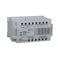 PS5R-E24 - IDEC Standard Series Switching Power Supply, 24VDC, 4.2A, 100W, Din-Rail Mount