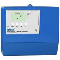 665 - Tekmar Snow Detector & Melting Control, Pulse Width Modulation, 115VAC, Microprocessor Control