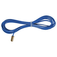 082 - Tekmar Universal Sensor, 10K Ohm NTC Thermistor, 8ft (2438mm) 20 AWG, 300V PVC Insulated Zipcord