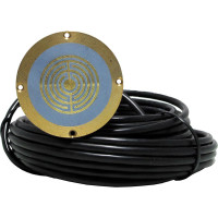 090 - Tekmar Snow/Ice Sensor, In-Slab, 65ft (20m) 5 Conductor Stranded Wire with Polyethylene Jacket