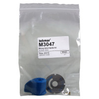 M3047 - Tekmar Mixing Valve Handle Kit For Brass Valves
