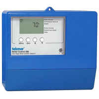 268 - Tekmar Boiler Control, Nine Stage Boiler & DHW / Setpoint, 115VAC, Microprocessor Control