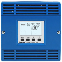 400 - Tekmar tN2 House Control - Boiler, DHW & Setpoint, Four Zone Valves, 24VAC, Microprocessor Control