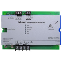 440 - Tekmar Mixing Expansion Module - Variable Speed / Floating Action, Microprocessor Control