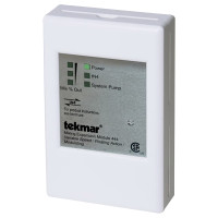 444 - Tekmar Mixing Expansion Module - Variable Speed / Floating Action / Modulating, 24VAC, Microprocessor Control