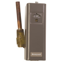 L4006A1009 - Honeywell Aquastat, High or Low Limit, 100-240