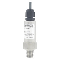 628CR-08-GH-P1-E1-S1 - Dwyer Pressure Transmitter, 1.0% Accuracy, 0 - 30 psig, General Purpose Housing