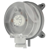 "ADPS-03-2-N - Dwyer SPDT Adjustable Differential Pressure Switch, Range 0.20-2.00"" w.c., M20 Connection"