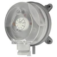 "ADPS-03-1-N - Dwyer SPDT Adjustable Differential Pressure Switch, Range 0.20-2.00"" w.c., 1/2"" NPT Connection"