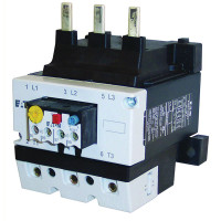 XTOB057DC1 - CH Overload Relay, D-Frame, 40 to 57 Amp