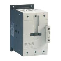 XTCE115G00A - Cutler Hammer Motor Starter Contactor 3P 115V G-Frame