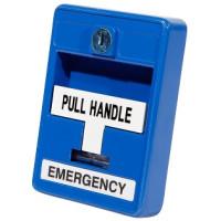 EMBG - Honeywell Analytics Emergency Manual Switch Option for 301EM