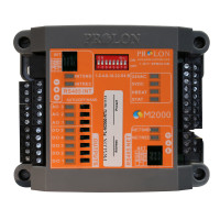 PL-M2000-BLR - ProLon Advanced Boiler Controller 5DO, 3AO, 2DI, 7AI