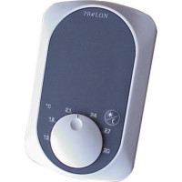 PL-RSA-WGL - ProLon Room Sensor w/+ Set Point Adj. White/Grey use w/C1000 & M2000 Controllers